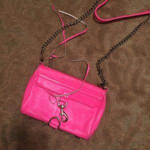 Massimo Rebecchi Handbags - Rebecca Minkoff Mini MAC Bag