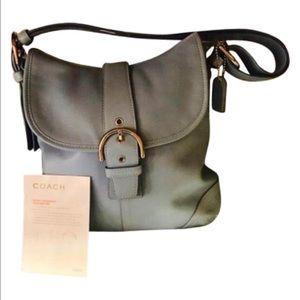 Coach Handbags - Perfect 4 Summer☝️Coach Crossbody/Shoulder bag🌞