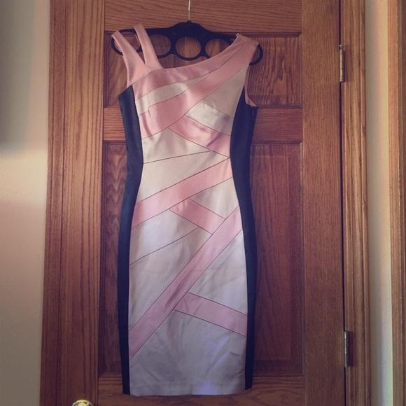 jax Dresses & Skirts - Gorgeous asymmetrical cocktail dress