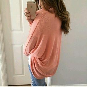 Boutique Sweaters - BOUTIQUE cocoon wrap NWOT