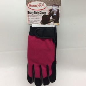 boss tech Accessories - Boss Tech heavy duty touchscreen gloves 656