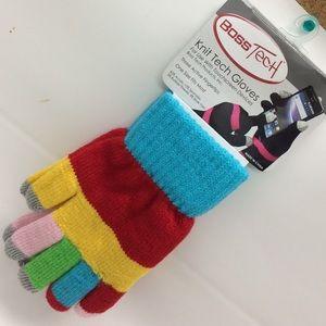 boss tech Accessories - Boss Tech touchscreen gloves 6167