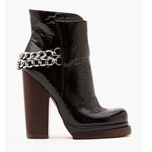 Jeffrey Campbell Shoes - Jeffrey Campbell McLean Chained Boots Size 9.5