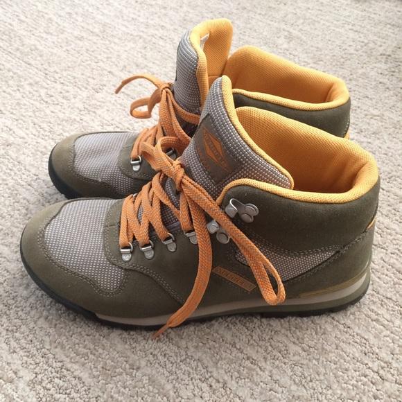 1bdeecdf1d Merrell Women's Eagle Hiking Boots