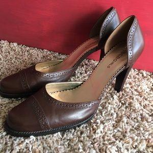 BCBGirls Shoes - 💜BCBGirls heels