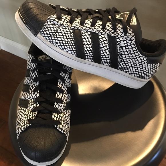 le adidas la marca - aux - 3 bandes come nuovo poshmark