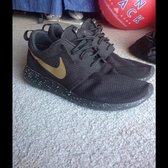 Nike Shoes | Nike Custom Roshe Ones