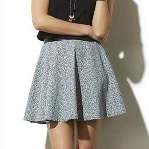 Adam Dresses & Skirts - Adam Levine faux leather waist skirt
