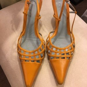 Lambertson Truex shoes 39
