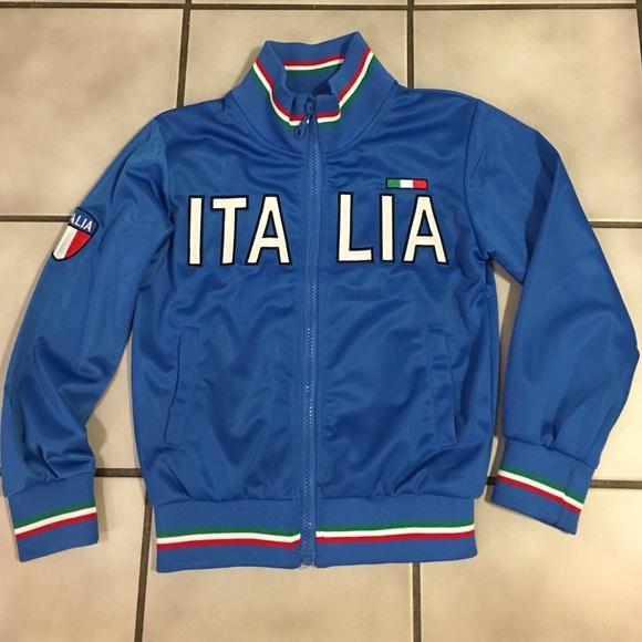 b2321e316 Italia Jackets   Coats