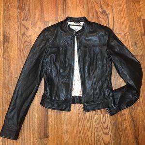 Miss Top Gun Racer Jacket