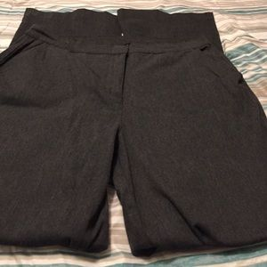 Denim & Co. Pants - Denim trousers