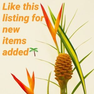 Other - New Items Added