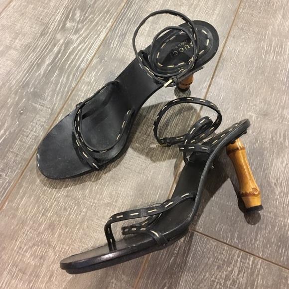45d25a23254 Gucci Shoes -   Gucci   bamboo heels SALE