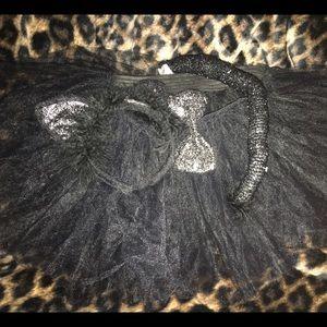 Accessories - Black Cat Costume