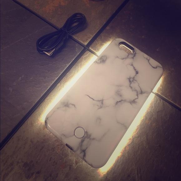 promo code 281a5 7c0b7 Lumee marble iPhone 6 Plus case(final price)