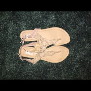 Brand New Sandles