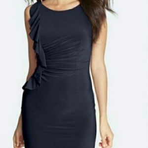Hailey Logan Dresses & Skirts - NWT Hailey Logan LBD Cocktail Bodycon Dress