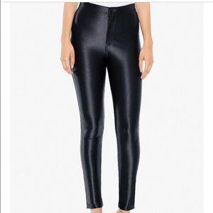 American Apparel Pants - ‼️REDUCED New XS American apparel disco pants