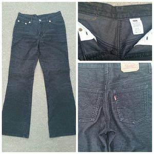 Levi's Pants - LEVI'S 517 bootcut corduroy jeans