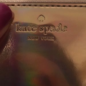 More pics of kate spade wallet