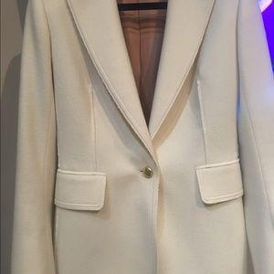 Yves Saint Laurent Jackets & Blazers - Yves St. Laurent women's SZ 38 wool blazer!!!!