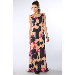 NWT One Teaspoon Maxi Dress
