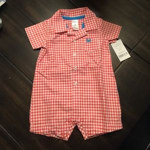 Carter's Other - Kids romper/3months/carters