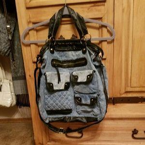Handbags - Jean Bag