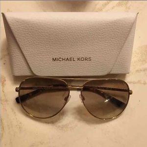 Authentic Michael Kors Sunglass