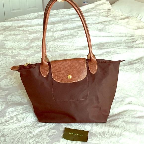Longchamp Le Pliage Shopping Modele Depose
