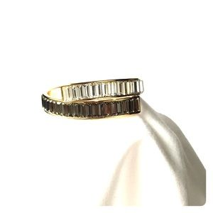 Henri Bendel glam bangle