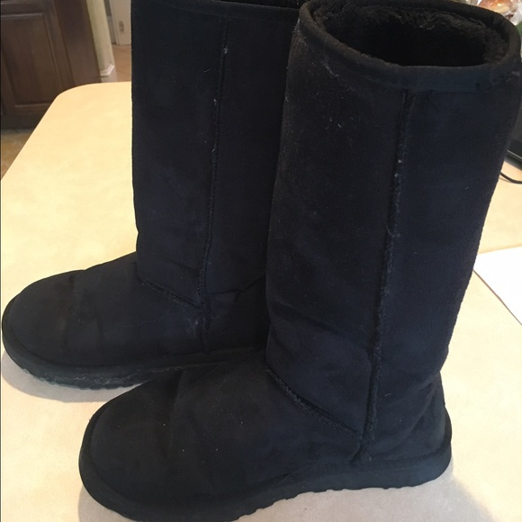 best way to clean a pair of ugg boots