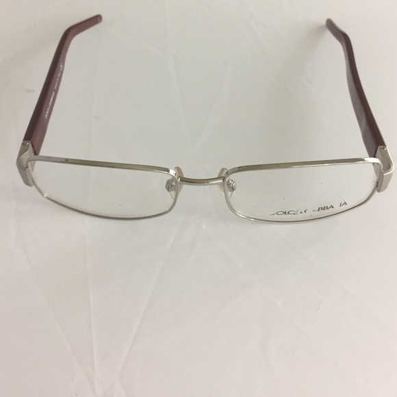 New Dolce Gabbana Eyeglass Frames : 85% off Dolce & Gabbana Accessories - Brand new Dolce ...