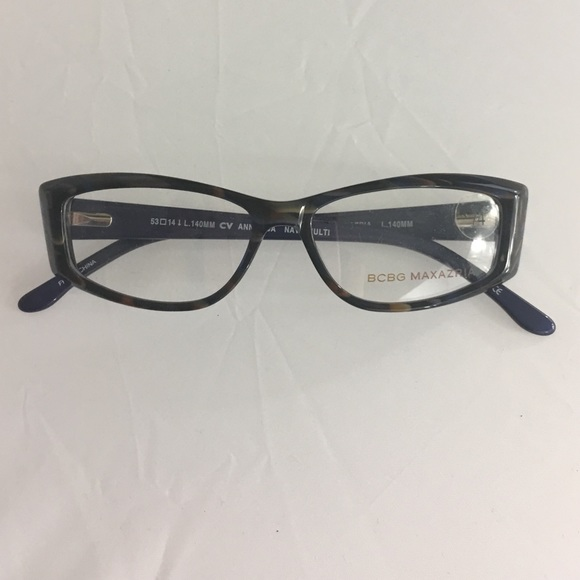 BCBGMaxAzria Accessories | Brand New Bcbg Maxazria Womens Eyeglass ...