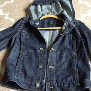 Kate spade Saturday Jean jacket