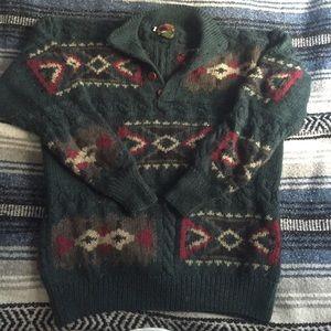 SALE Vintage Sweater