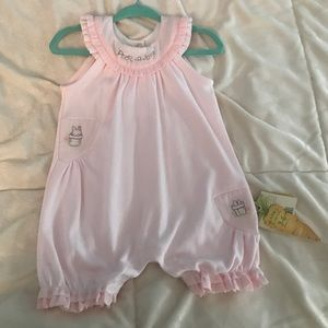 Bunnies by the Bay Other - NWT onsie