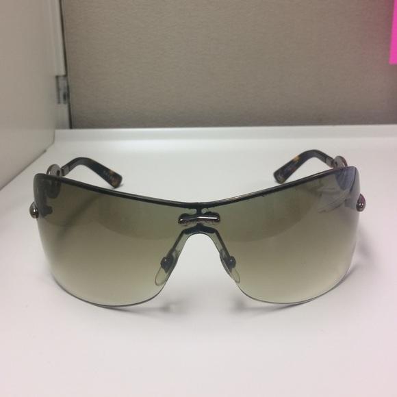 704c4ab22 Gucci Accessories | Rimless Sunglasses In Great Condition | Poshmark