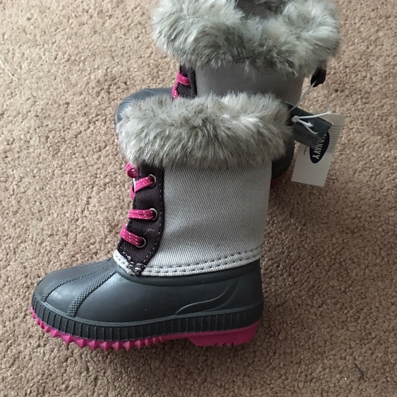 Toddler Snow Boots On Sale