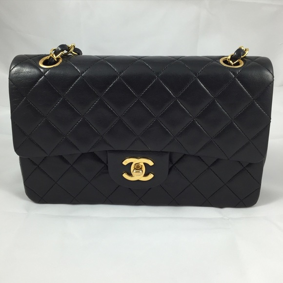 2447e32900a8 CHANEL Handbags - 🎉PRICE DROPPED‼️Vintage Chanel Double Flap Bag
