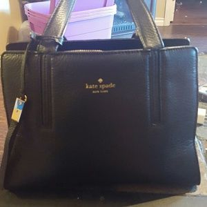 Authentic Kate Spade.