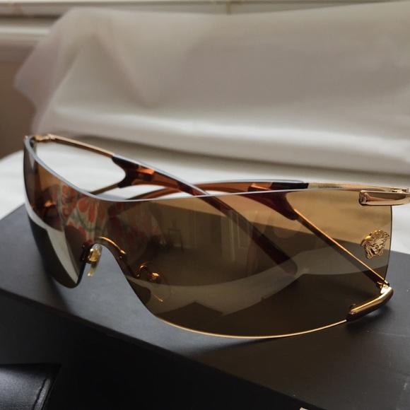 0a509b44015 Versace Sunglasses - 2052
