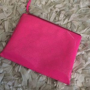 kate spade Handbags - Pink Kate spade clutch