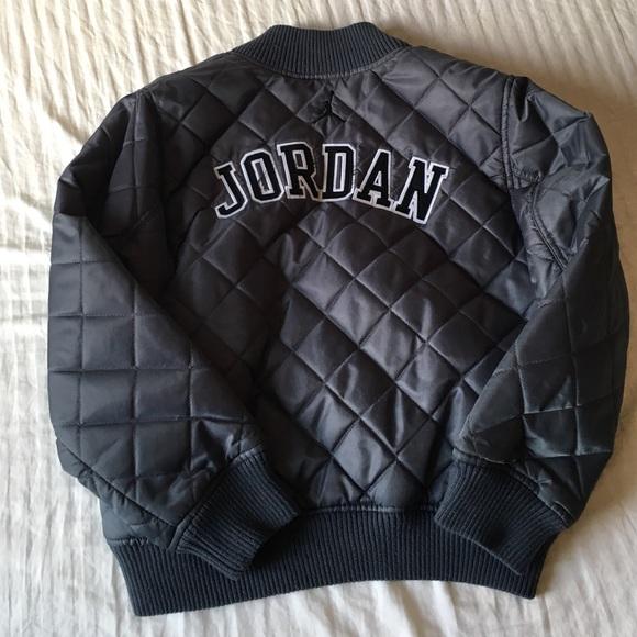 Jordan Jackets Coats Kids Jacket Small Person Poshmark