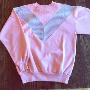 Perry Ellis Sweaters - Pink Vintage sweater