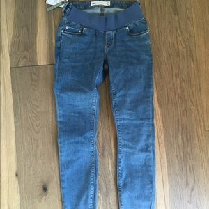 Asos maternity jeans size 2