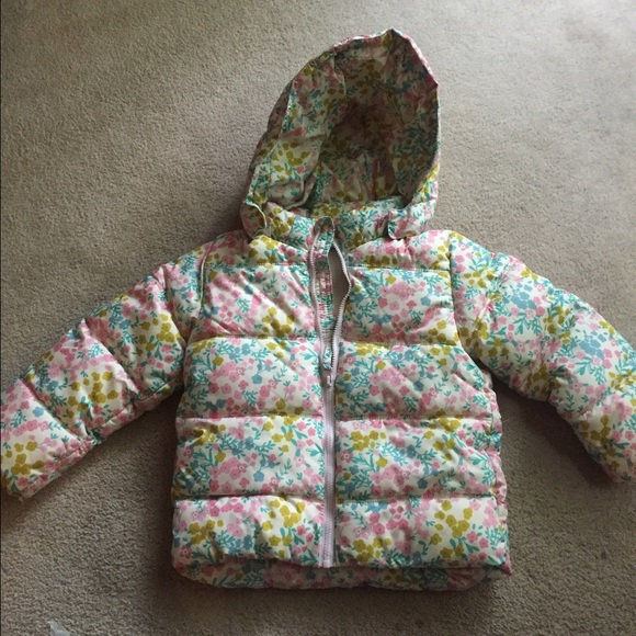 Old Navy Other - Baby winter coat