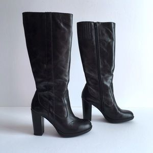 b.o.c. Shoes - B.o.C. Tall Leather Boots