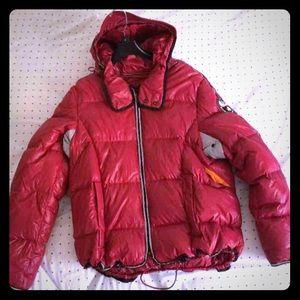 Napapijri Jackets & Blazers - Napapijri men's jacket L